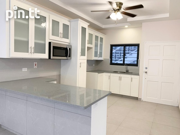 DIEGO MARTIN APT WITH 2 BEDROOMS-3
