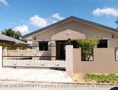 House with 4 bedrooms in Chaguanas