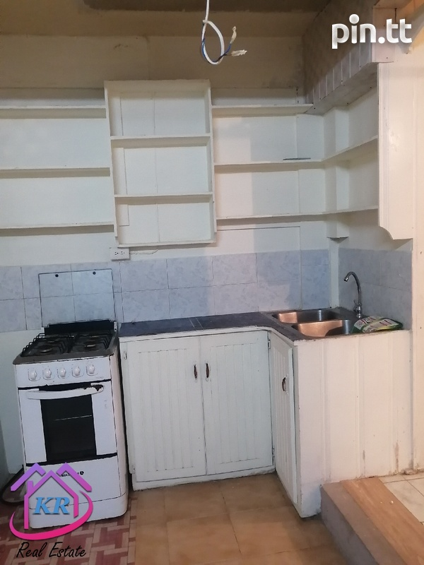 Two bedroom apartment-7