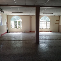 2nd floor Southern Main Rd Curepe space