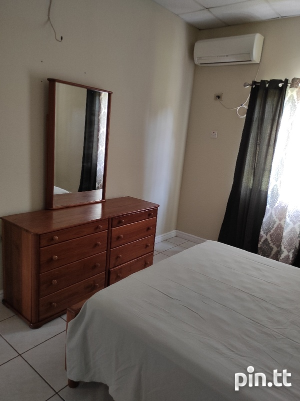 Dinsely Courts, Safe Community House with 3 Bedrooms-8