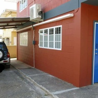 2 bedroom unfurnished apartment in Tunapuna Town