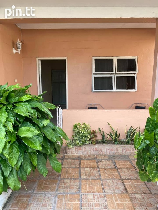 Arima Apartment with 1 Bedroom-1