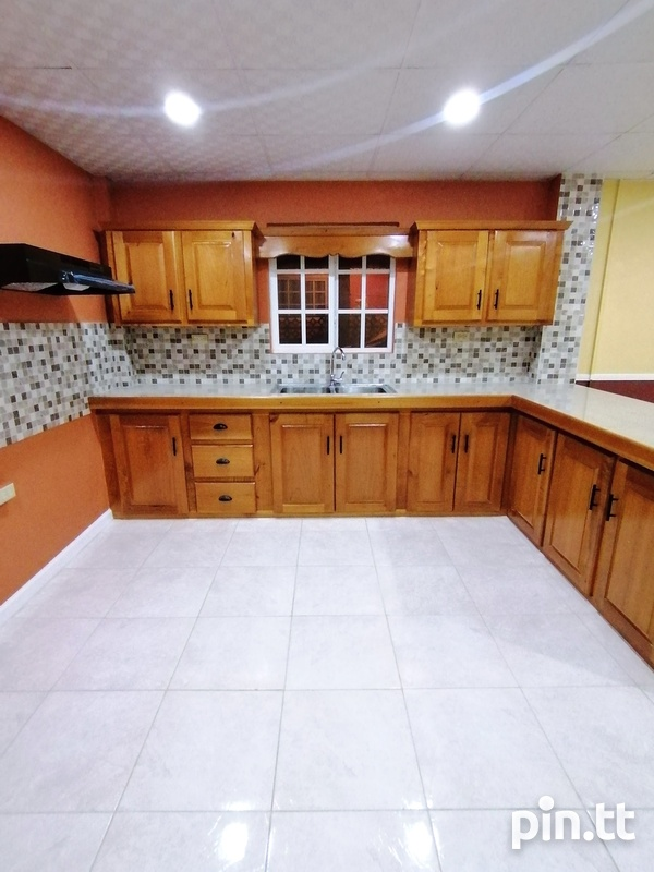 One Bedroom Apartment - Unfurnished-2