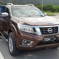 Nissan Other, 2015, TDH