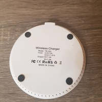 Fast Charging wireless charger