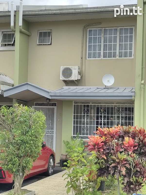 Diego Martin 3 Bedroom Townhouse-2