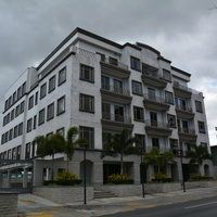 2nd Floor, Commercial Space Available, Queens Park West, POS