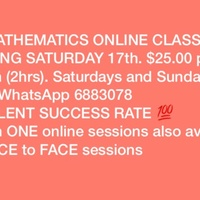 Private Tuition for Primary School Students