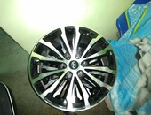20's Brand New Original Toyota Rims