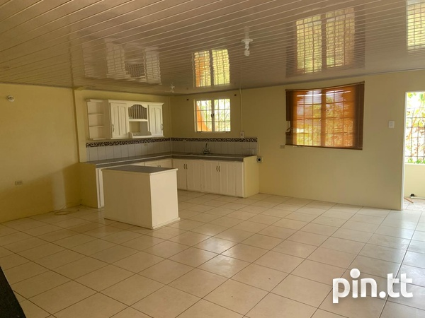 Chaguanas 2 bedroom townhouse-1