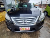 Nissan Sylphy, 2018, RORO