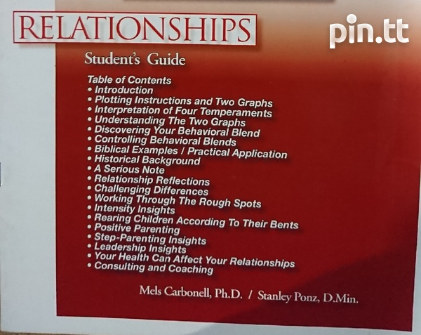Personality Evaluation and Training/ Couples Compatibility Counselling-2