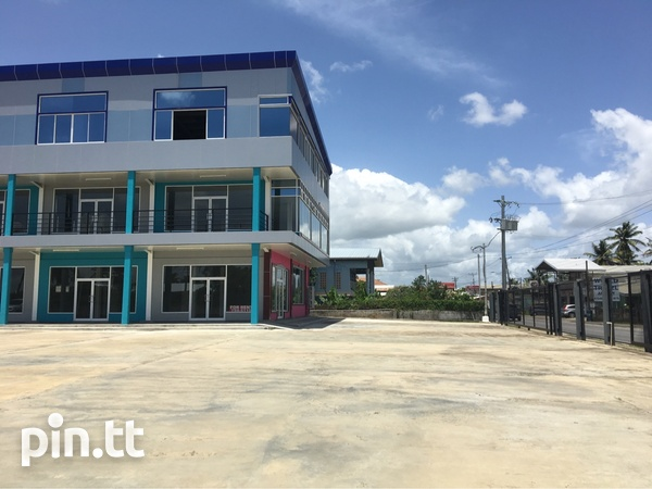 Brand New Commercial building-3