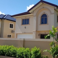 CENTRAL PARK BALMAIN COUVA HOUSE WITH 3 BEDROOMS