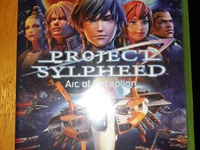 Project Sylpheed for Xbox 360