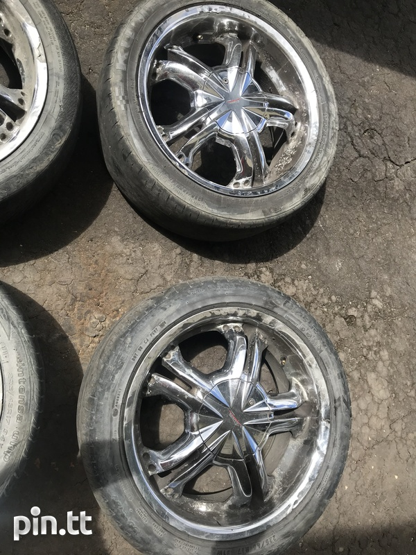 17s Rims and Tyres-2