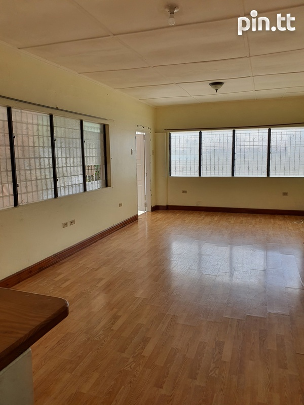 Curepe 2 Bedroom House-8