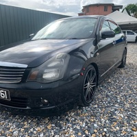 Nissan Sylphy, 2009, PCP