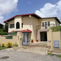 Roystonia 4 Bedroom House