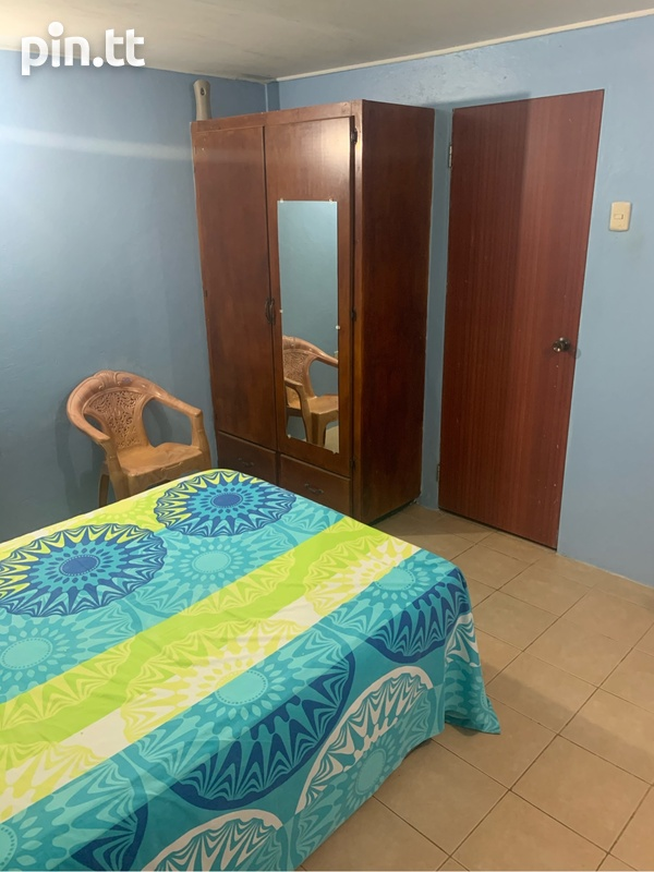 Apartment with Shared Facility-4