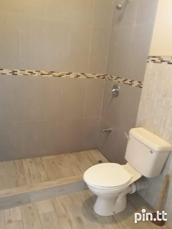 Furnished 1 Bedroom Piarco Apartment-10