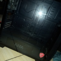 Azza Titan 240 Gaming Pc Case