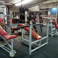 Bench Press Package