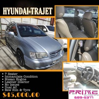 Hyundai Other, 2005, PCL