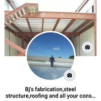 Steel structure foundation to finish and all your construction needs.