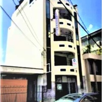 COMMERCIAL 5 FLOORS BUILDING PORT OF SPAIN