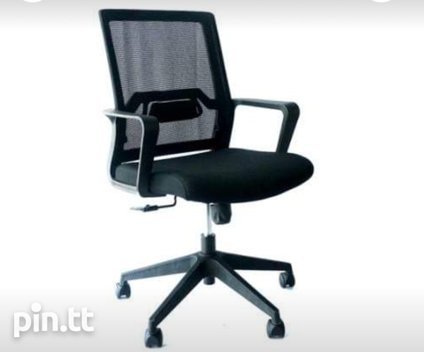 BRAND NEW OFFICE CHAIRS IDEAL FOR KIDS WITH ONLINE LEARNING AT HOME-1