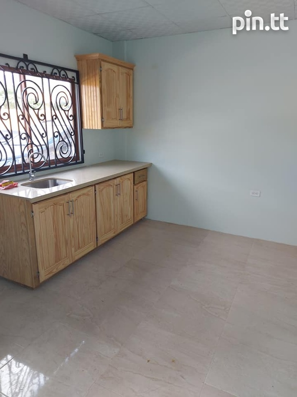 3rd Avenue Barataria 1 Bedroom Newly Constructed Apartments-3