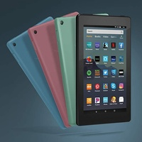 Fire 7 Tablet Assorted Colors Available