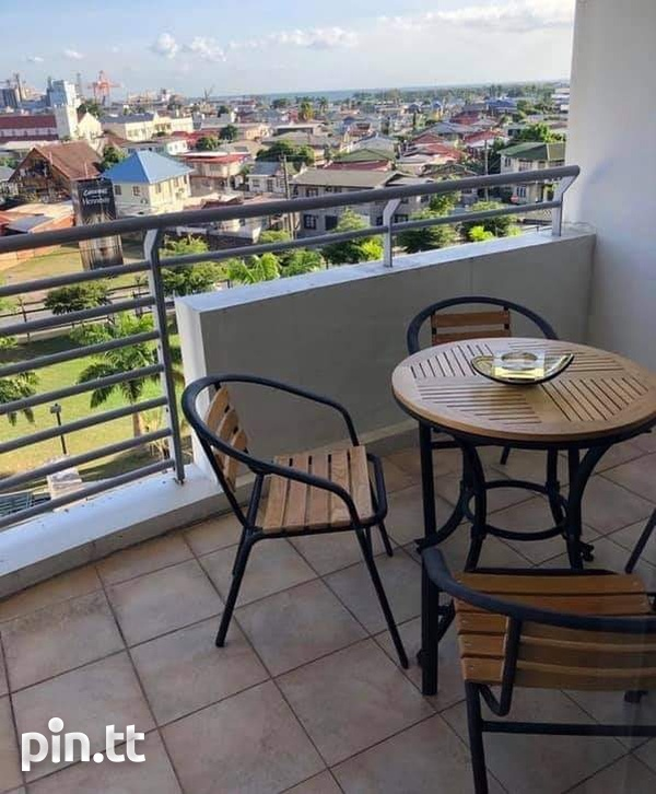 One Woodbrook Place 3 Bedroom Apartment-8