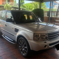 Land Rover Range Rover Sport, 2008, PCL