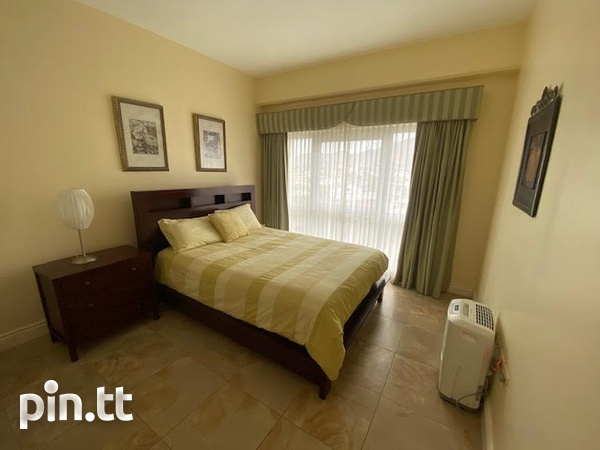One Woodbrook Place 3 Bedroom Apartment-5