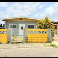 TRINCITY - 2 BEDROOM STAND ALONE HOUSE