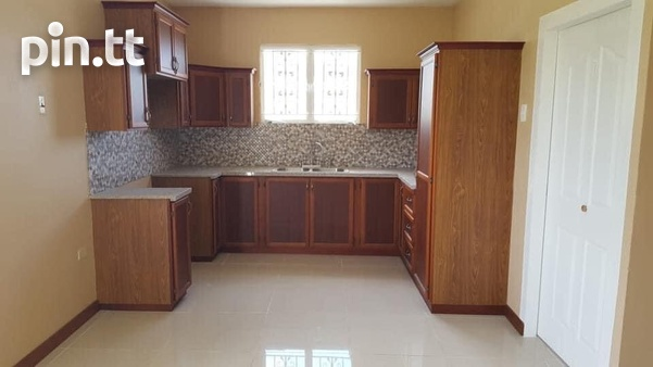 Chaguanas Gated 2 Bedroom Apartment-2