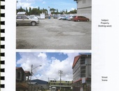 Prime Property - New Valuation, Vacant Paved Space, Fenced