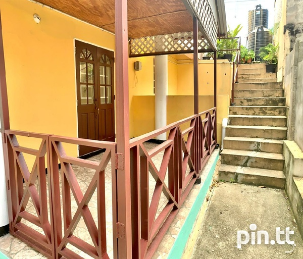 THREE BEDROOM APARTMENT, NICHOLAS VILLE, BARATARIA-6