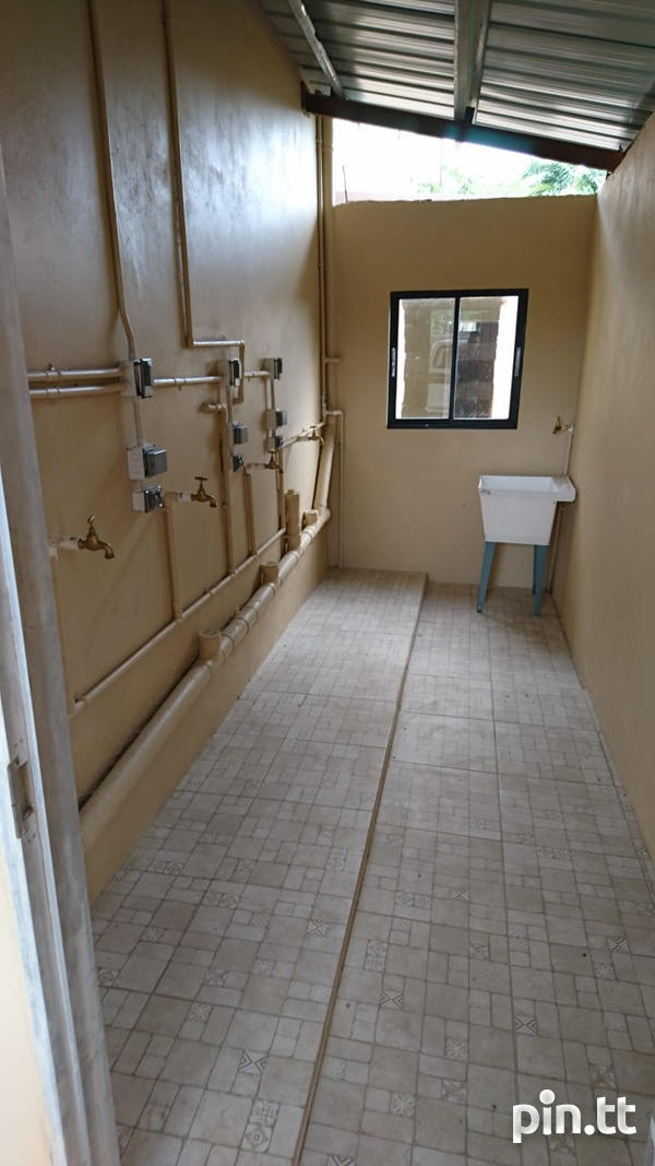 Shaker's Court Saint Julien, Princes Town One Bedroom Apartment-5