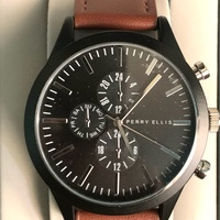 Brand New Perry Ellis watches