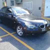 BMW Other, 2007, PCA