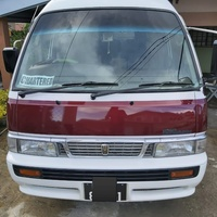 Nissan Other, 1990, HBY