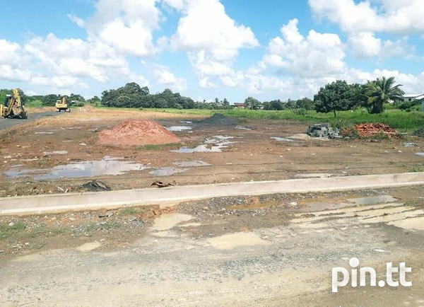 Residential Development Lots of Land-2