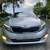 Kia Optima, 2016, PDG