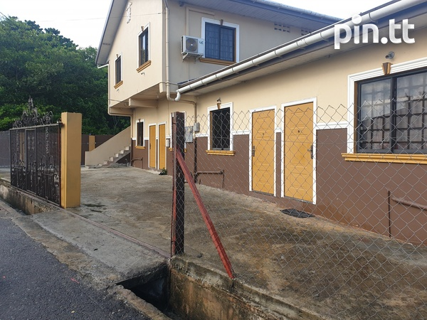 Princes Town One Bedroom Apartment-7
