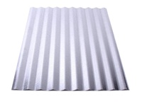 Used Roof Sheeting