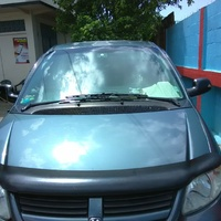Dodge Mini Van, 2005, PCS